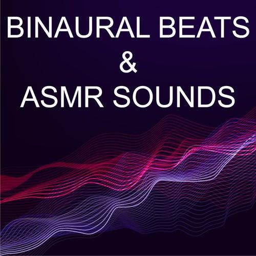 #Binaural Beats & ASMR Sounds (Sleep Aid, Deep Sleep) von Pat Barnes