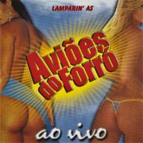 Aviões do Forró - ao Vivo (Volume 1) de Aviões Do Forró