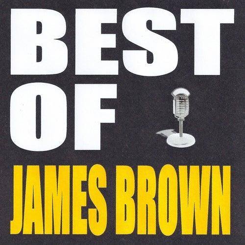 Best of James Brown by James Brown