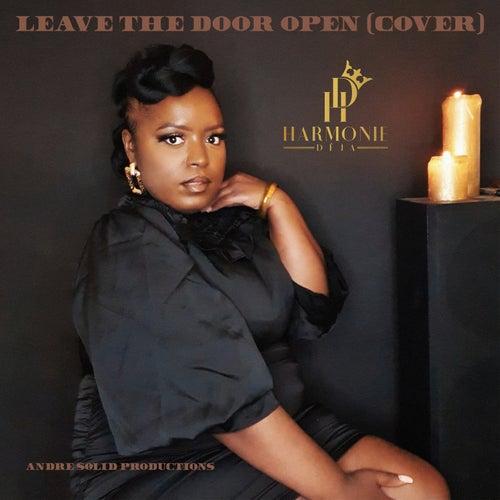 Leave the Door Open ((Reggae Cover)) von Harmonie Deja