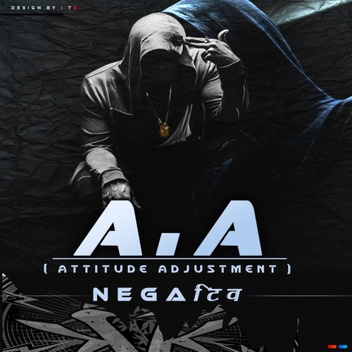 A.A by Negaटिव
