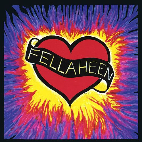 Fellaheen by Fellaheen