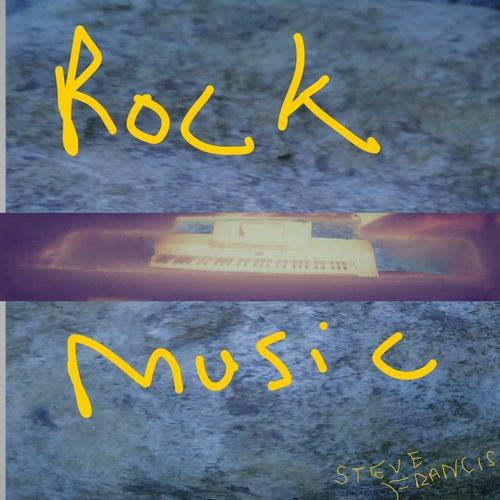 Rock Music de DJ Steve Francis