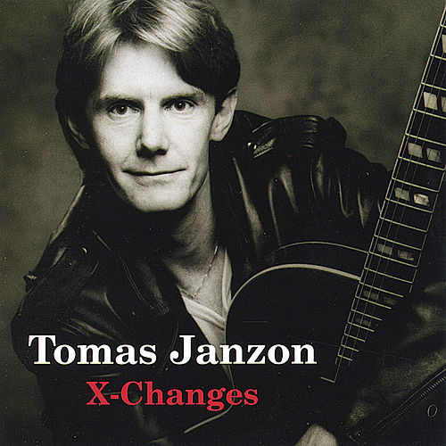 X-Changes by Tomas Janzon