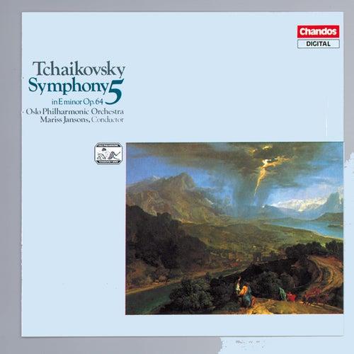 Tchaikovsky: Symphony No. 5 fra Mariss Jansons