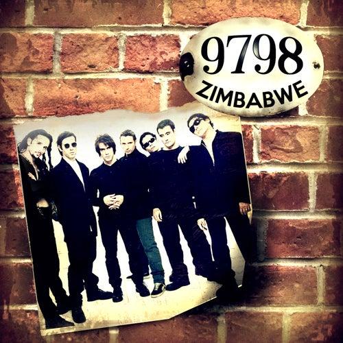 Noventa y Siete Noventa y Ocho de Zimbabwe
