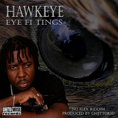 Eye Fi Tings von Hawkeye