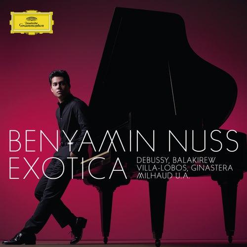 Exotica by Benyamin Nuss