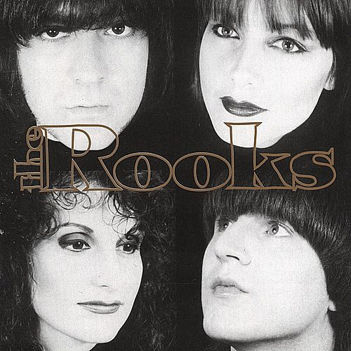 THE ROOKS by The Rooks