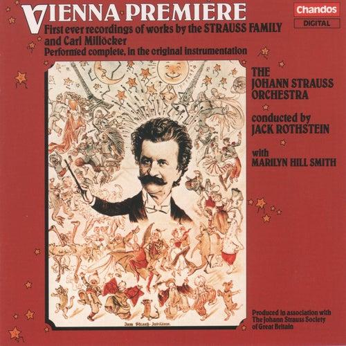 Vienna Premiere, Vol. 1 de Johann Strauss Orchestra