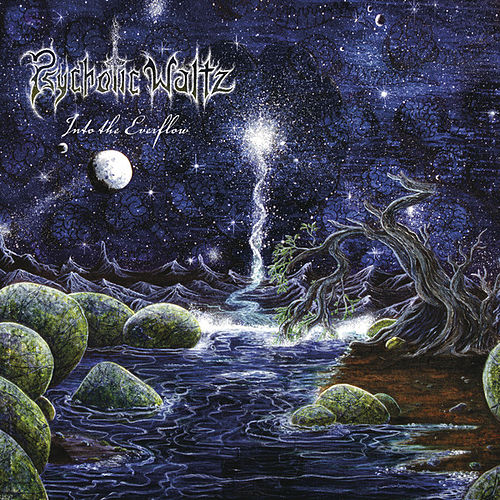 Into the Everflow by Psychotic Waltz