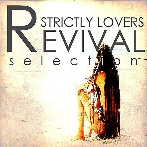 Strictly Lovers Revival Vol 3 Platinum Edition de Various Artists
