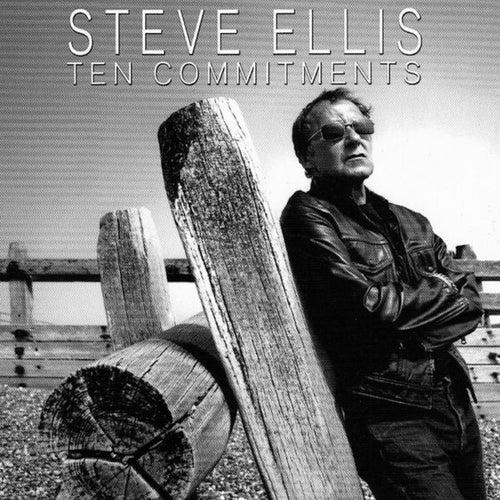 Ten Commitments de Steve Ellis