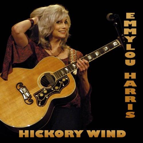 Hickory Wind by Emmylou Harris