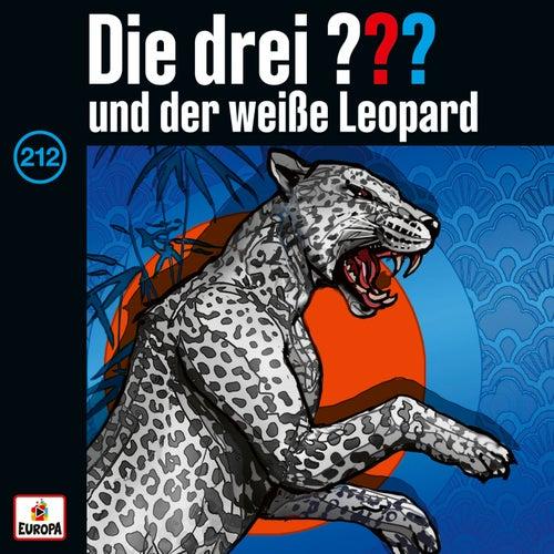Folge 212: und der weiße Leopard von Die drei ???