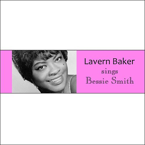 Sings Bessie Smith de Lavern Baker