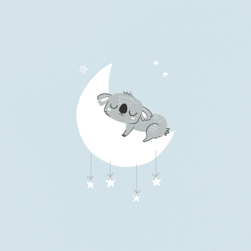 Piano Lullabies by Tiny Moon