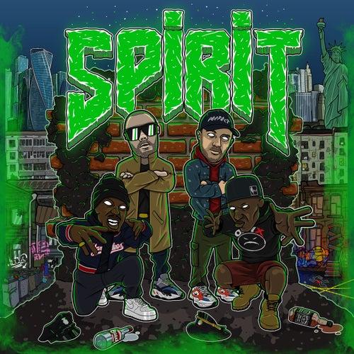 Spirit by Onyx