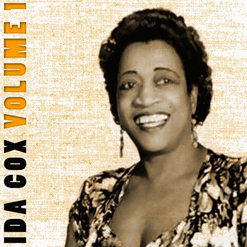 Ida Cox Volume 1 by Ida Cox