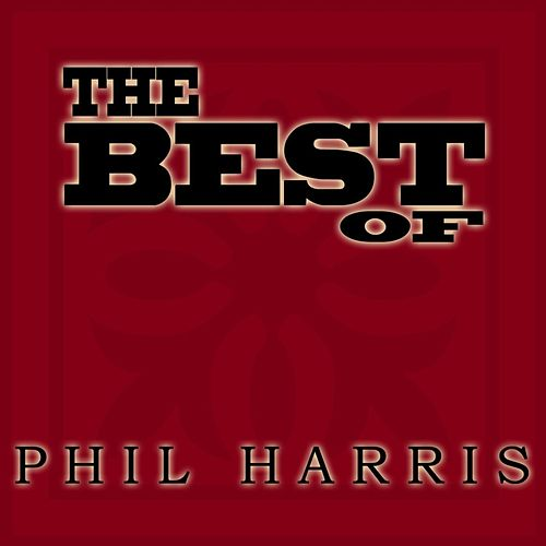The Best Of de Phil Harris (1)