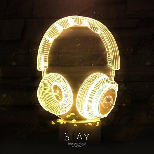 Stay (9D Audio) von Shake Music