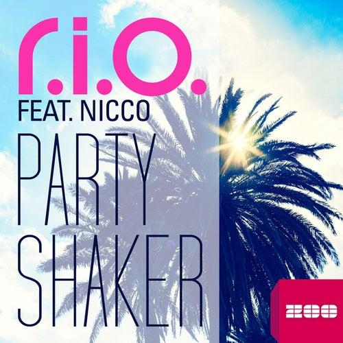 Party Shaker de R.I.O.