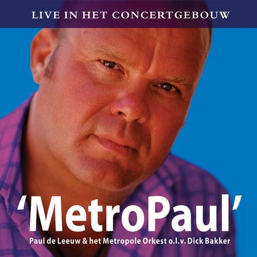 Metropaul von Paul de Leeuw