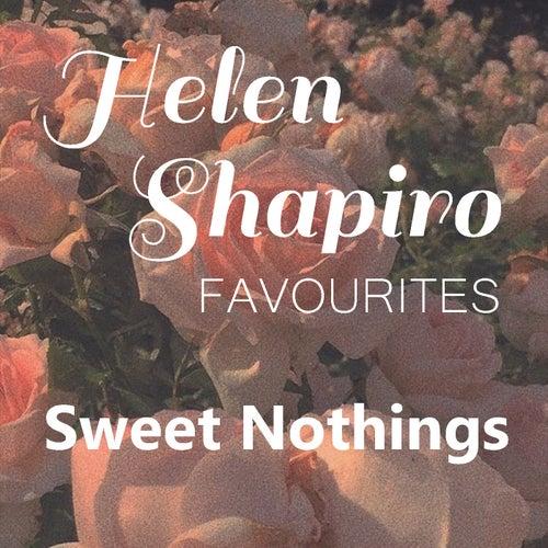 Sweet Nothings Helen Shapiro Favourites von Helen Shapiro
