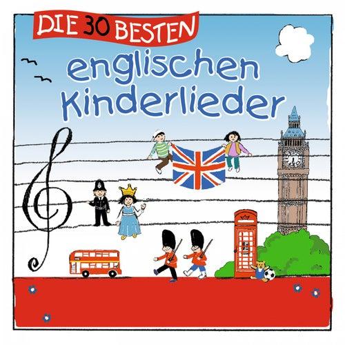 Die 30 Besten Englischen Kinderlieder de Simone Sommerland, Karsten Glück & die Kita-Frösche