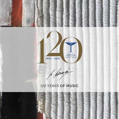 Cristallo Resort & Spa (120 Years of Music) von Smoma