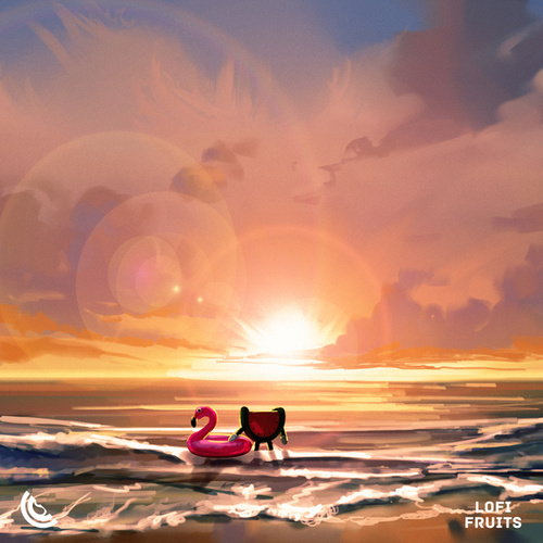 Lofi Chill Summer by Lofi Fruits Music