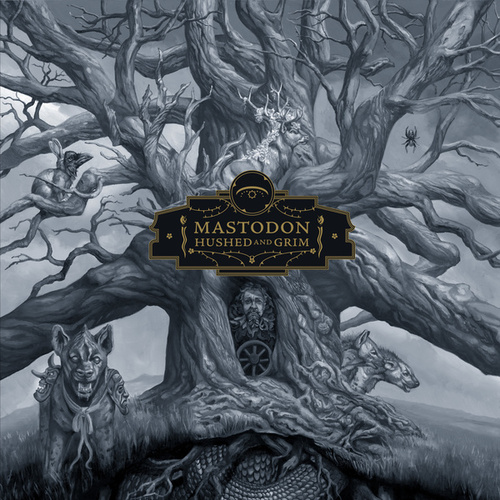 Pushing the Tides by Mastodon
