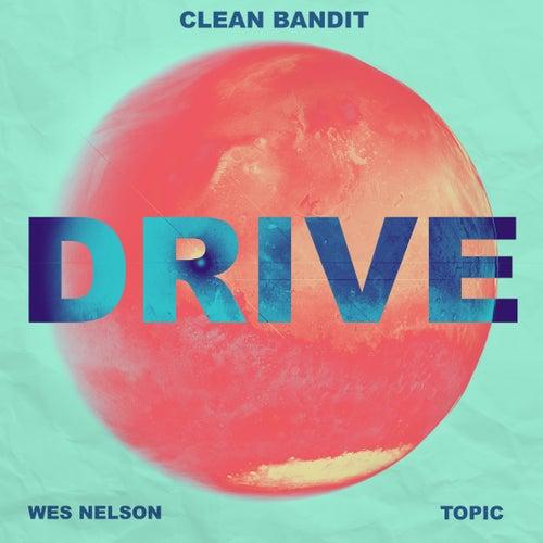 Drive (feat. Wes Nelson) (Acoustic) von Clean Bandit