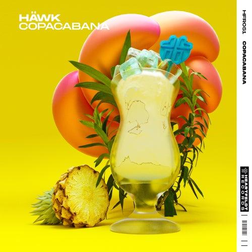 Copacabana by Häwk