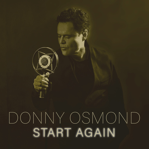 Start Again von Donny Osmond