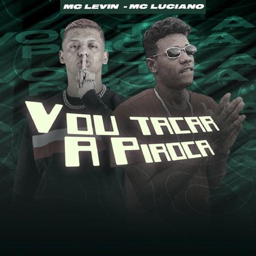 Vou Tacar a Piroca (feat. MC Levin) (Brega Funk) von Mc Luciano