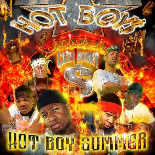 Hot Boy Summer by Hot Boys