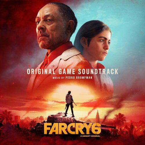 Far Cry 6 (Original Game Soundtrack) by Pedro Bromfman