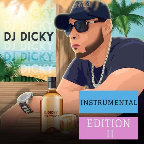 Instrumental Edition II de DJ Dicky