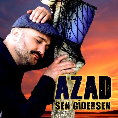 Sen Gidersen von Azad