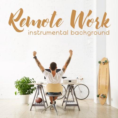 Remote Work: Instrumental Background Jazz von Jazz Lounge