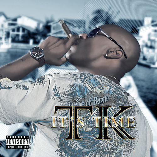 It's Time by TK