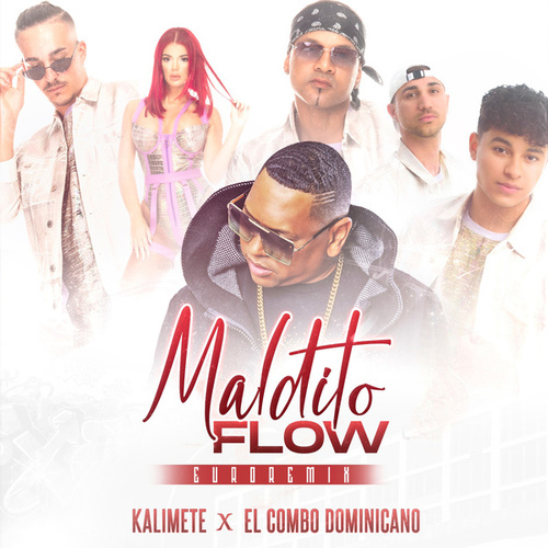 Maldito Flow Euro (Remix) by Kalimete