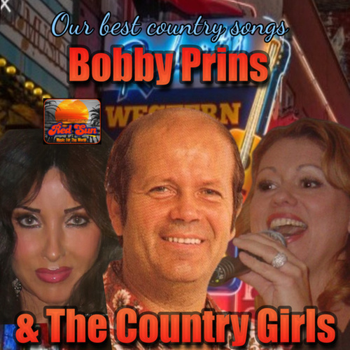 Our Best Country Songs (2021 Remastered Remix) von Bobby Prins