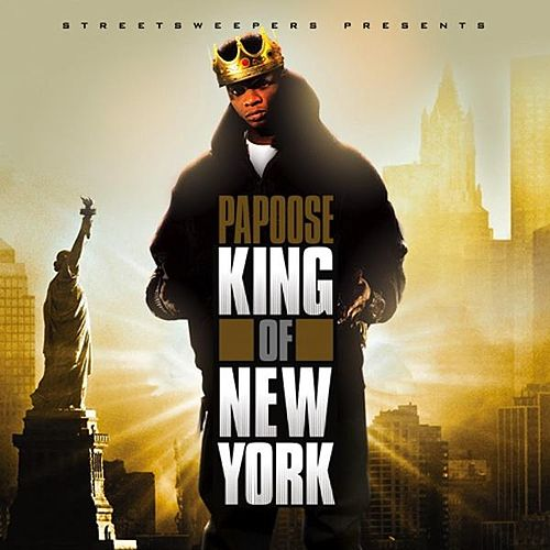 King of New York von Papoose