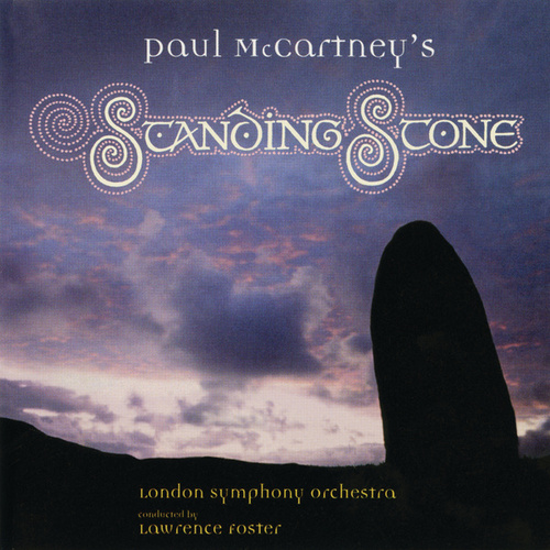 Standing Stone de Paul McCartney