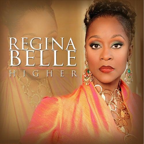 Higher de Regina Belle