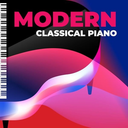 Modern Classical Piano by Various Artists