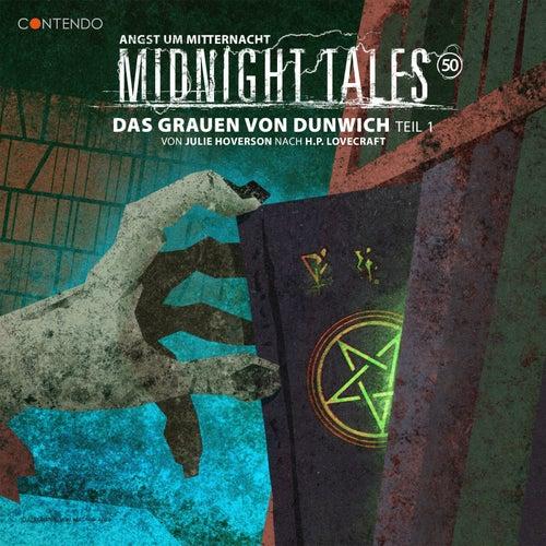 Folge 50: Das Grauen von Dunwich 1 von Midnight Tales