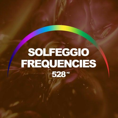 528Hz Frequencies For Calm Sleep de Solfeggio Frequencies 528Hz